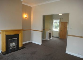 Thumbnail 2 bed terraced house to rent in Higham Common Road, Higham, Barnsley
