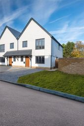 Thumbnail 3 bed semi-detached house for sale in South Cliff Place, Cliffside Drive, Broadstairs