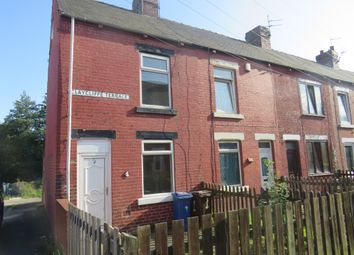 Thumbnail 2 bed end terrace house for sale in Claycliffe Terrace, Goldthorpe, Rotherham