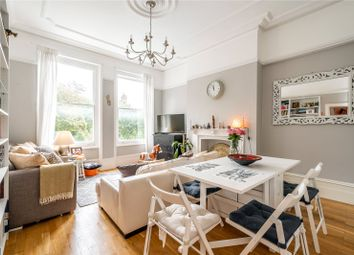 Thumbnail 1 bed flat for sale in Muswell Hill Road, London