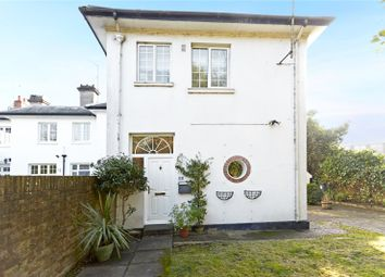 Thumbnail 3 bed terraced house for sale in Pixholme Court, Pixham Lane, Dorking, Surrey