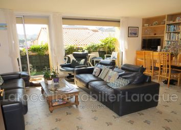 Thumbnail 3 bed apartment for sale in Port-Vendres, Pyrénées-Orientales, Languedoc-Roussillon