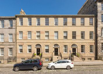 Thumbnail 3 bed flat for sale in 23/9 Clarence Street, Stockbridge