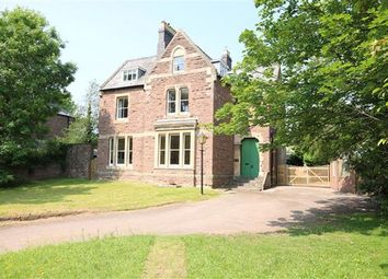 Thumbnail 6 bed detached house for sale in Eastfield Road, Ross-On-Wye