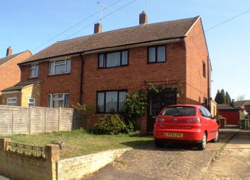 Thumbnail Room to rent in Star Post Road, Camberley