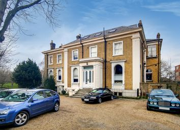 Thumbnail 2 bed flat for sale in Upper Tulse Hill, London