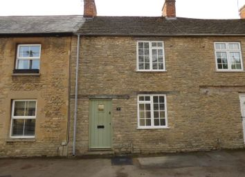 Thumbnail 2 bedroom cottage to rent in Coronation Street, Fairford