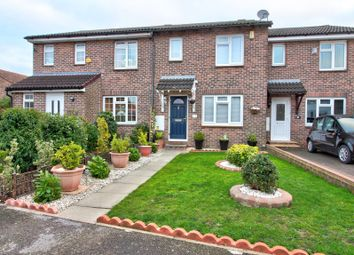 3 bed terraced house for sale in Dorking Way, Calcot, Reading RG31