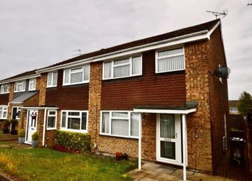 3 bed semi-detached house for sale in Sunbower Avenue, Dunstable, Bedfordshire LU6