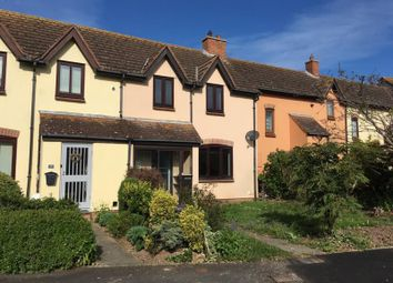 Thumbnail 3 bedroom terraced house to rent in Heywood Drive, Starcross, Exeter