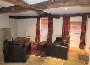 Thumbnail 2 bed property to rent in Castle Hill, Lancaster