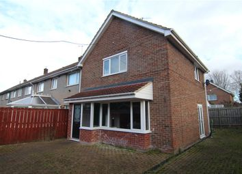 2 bed end terrace house for sale in Wilson Walk, Newton Aycliffe, Durham DL5