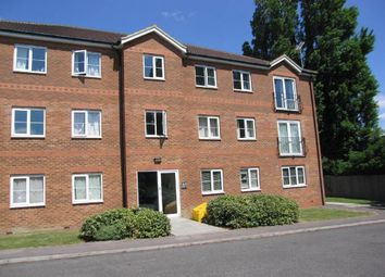 Thumbnail 2 bed flat to rent in The Junction, March