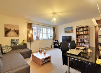 Thumbnail 1 bed flat for sale in Weavers Close, Dunmow