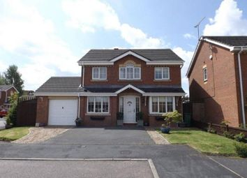 Thumbnail 4 bed property for sale in Newpool Bank, Oadby, Leicester, Leicestershire