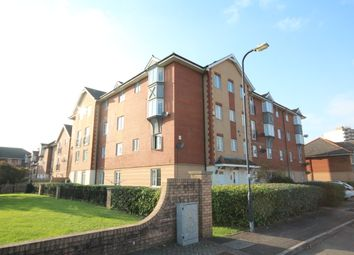 3 bed maisonette to rent in Kestell Drive, Cardiff CF11
