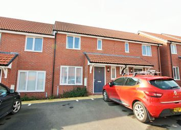 Thumbnail 2 bedroom terraced house for sale in Linton Road, Exeter