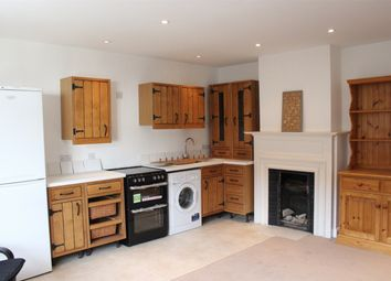 Thumbnail 1 bed flat to rent in Churchfield, Chalfont St Peter, Buckinghamshire