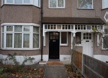 Thumbnail 3 bed terraced house to rent in Snakes Lane East, Woodford Green
