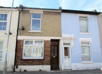 Thumbnail 3 bed terraced house to rent in Guildford Road, Portsmouth, Hampshire