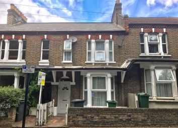 Thumbnail 3 bed terraced house to rent in Queens Road, London