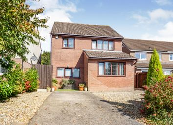 4 bed detached house for sale in Heol Gwenallt, Swansea SA4