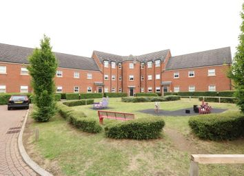 Thumbnail 2 bed flat to rent in Twinwood Road, Clapham, Bedford