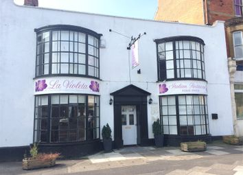 Thumbnail Restaurant/cafe for sale in Fore Street, Chard, Somerset