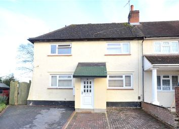 Thumbnail 3 bedroom semi-detached house for sale in Desborough Crescent, Maidenhead, Berkshire