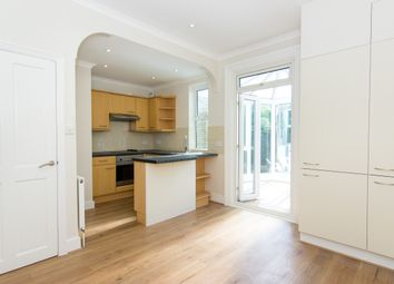 Thumbnail 3 bed end terrace house to rent in Haydon Park Road, Wimbeldon