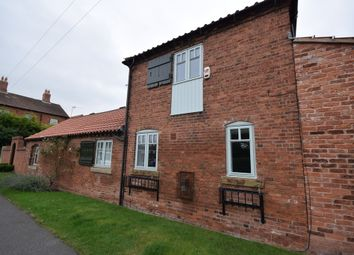 Thumbnail 3 bedroom barn conversion for sale in Towngate, Bawtry, Doncaster