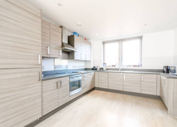 Thumbnail 3 bed flat to rent in Wise Road, Stratford