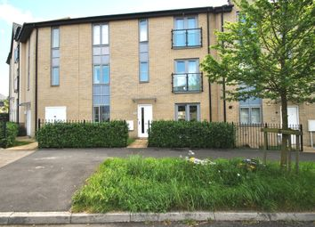 Thumbnail 2 bed maisonette to rent in Dramsell Rise, St. Neots