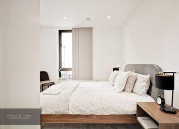 Thumbnail Room to rent in Gunthorpe Street, London