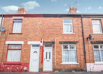 Thumbnail 2 bed terraced house for sale in Baden Street, Harrogate, ., North Yorkshire