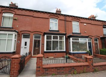 Thumbnail 3 bed terraced house to rent in Thicketford Road, Tonge Moor, Bolton
