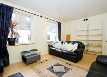 Thumbnail 1 bed flat to rent in Circus Street, Greenwich
