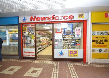 Thumbnail Property for sale in News Force, Castledene Shopping Centre, The Chare, Peterlee, County Durham