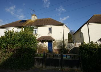 Thumbnail 3 bed semi-detached house for sale in Mons Avenue, Bognor Regis