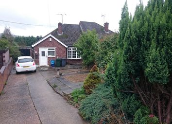 Thumbnail 2 bed bungalow to rent in Bradgate Close, Kimberworth, Rotherham