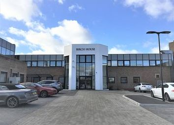 Office to let in Birch House, Woodlands Business Park, Linford Wood, Milton Keynes, Buckinghamshire MK14