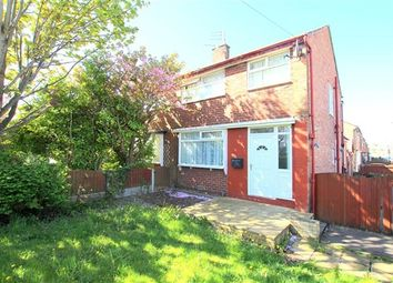 Thumbnail 3 bed property for sale in Hawes Side Lane, Blackpool