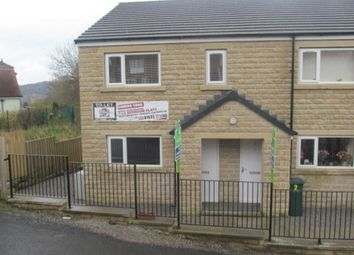 Thumbnail 2 bed flat to rent in Flat 1, Mohair Street, Keighley