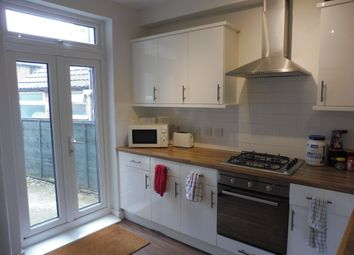 Thumbnail 1 bed property to rent in Cromwell Road, Rushden