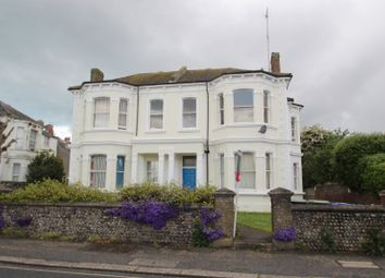 Thumbnail 2 bed flat to rent in St Andrews Court, Victoria Road, Worthing