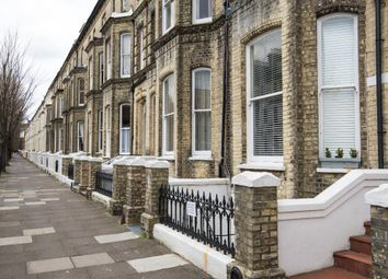 Thumbnail 2 bed flat to rent in Tisbury Road, Hove, East Sussex