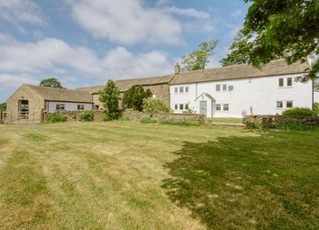 Thumbnail 4 bed detached house for sale in Berwick East, Draughton