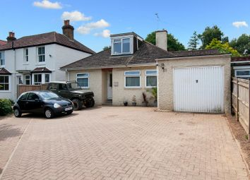 Thumbnail 5 bedroom detached bungalow for sale in London Road, Deal