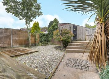 Thumbnail 3 bed terraced house for sale in The Rises, Hadfield, Glossop