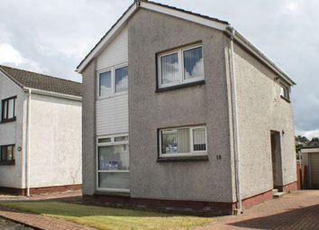 Thumbnail 3 bed detached house to rent in Violet Gardens, Carluke